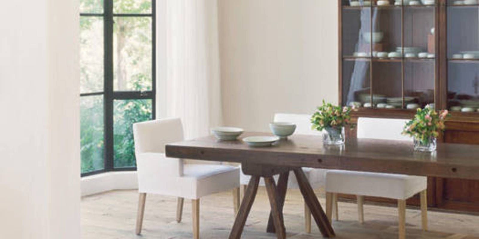 California Modern - Home Design