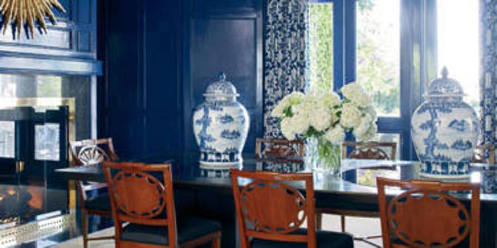 How To Decorate A Dining Room Wall – thejots.net