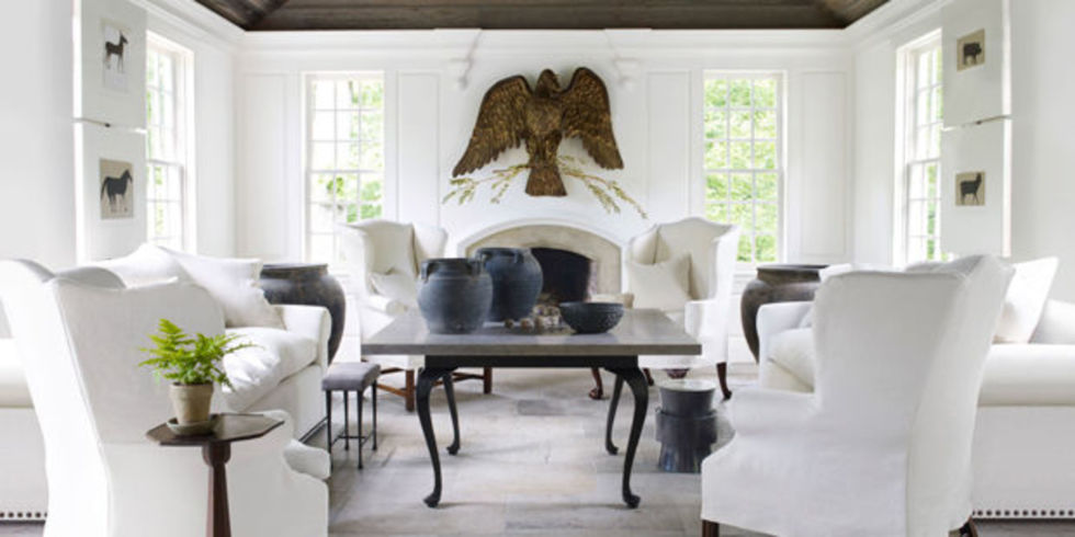 Nancy Braithwaite Design - Atlanta Home
