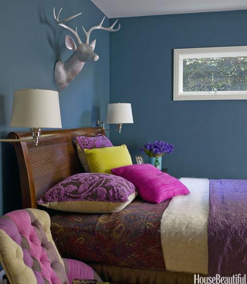 Best Bedroom Paint Colors & Ideas