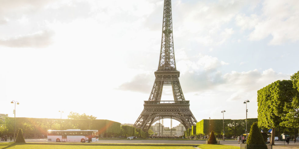 Secret Eiffel Tower Apartment Hidden Parisian Apartment