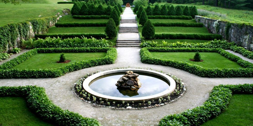 American Historic Gardens Gardens To Visit In America