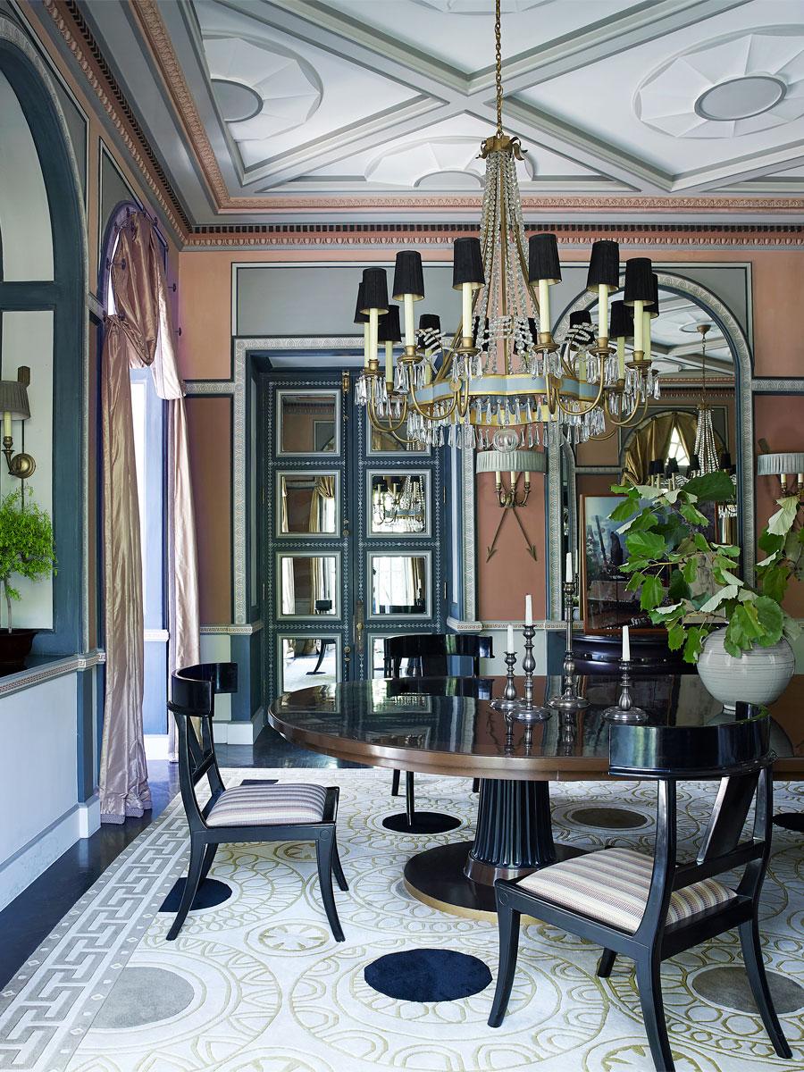 Designer Tips For Timeless Interiors