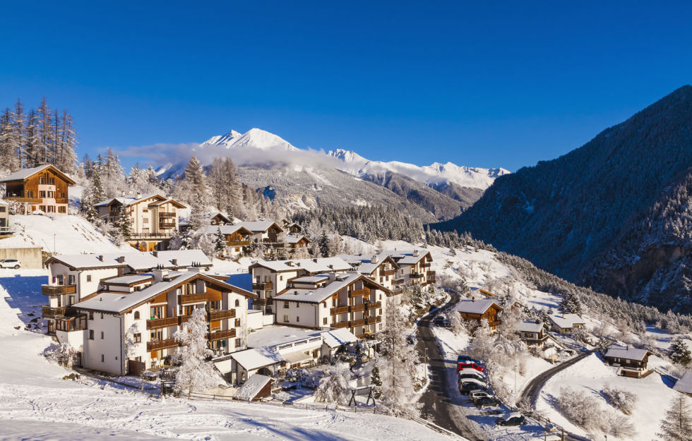 What are some popular winter vacation spots?