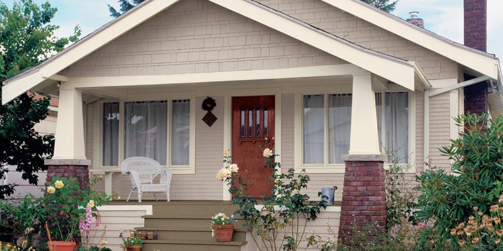 Most Popular Exterior Paint Colors Best Exterior Home Colors