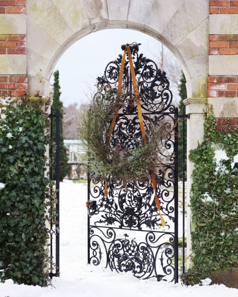Westbury Gardens Events Christmas: 25 Christmas Decoration Ideas
