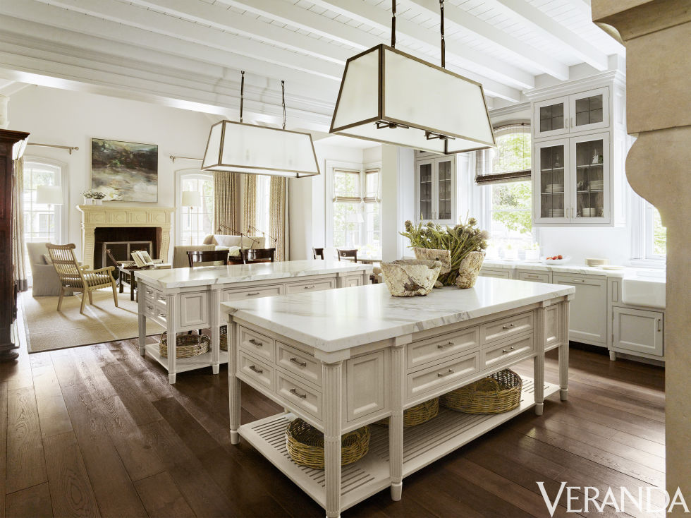 20 best kitchen island ideas - beautiful kitchen islands