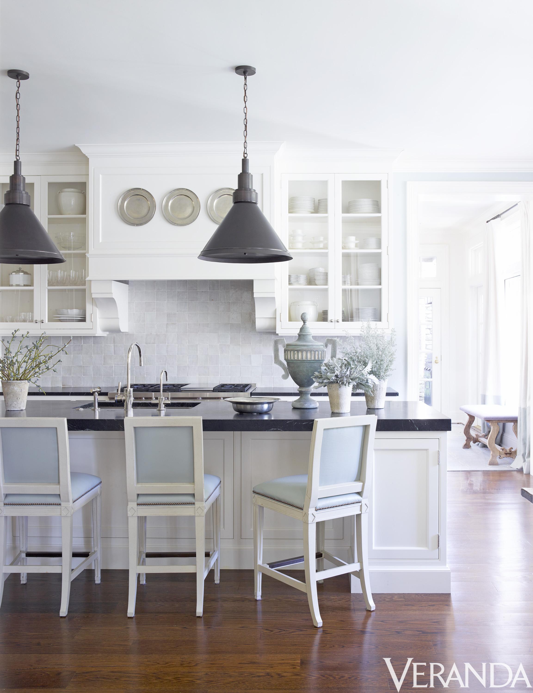 Beautiful Kitchens: 20 Best Kitchen Island Ideas
