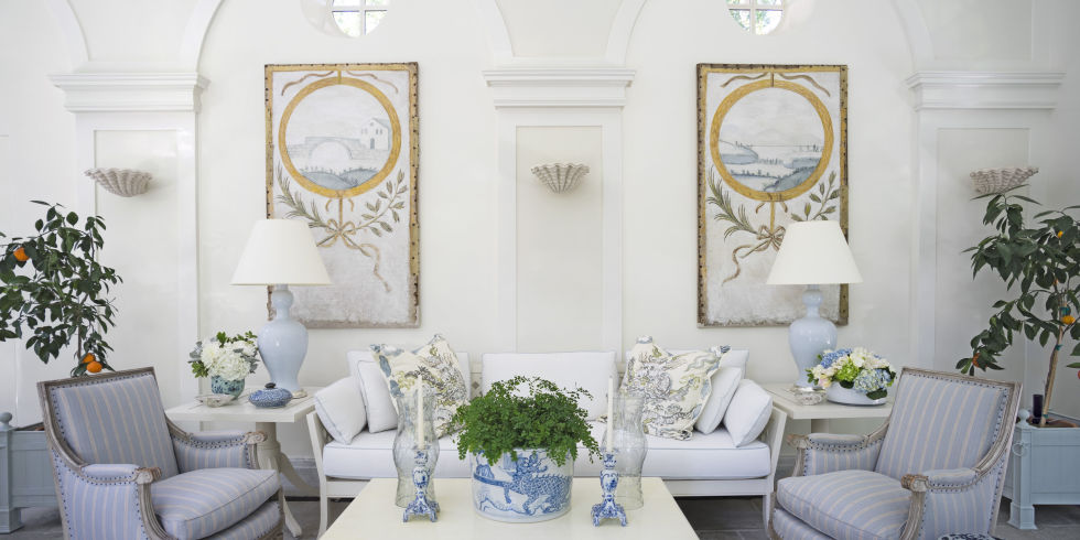Peachy 35 Best White Room Ideas Decorating With White Furniture And Largest Home Design Picture Inspirations Pitcheantrous