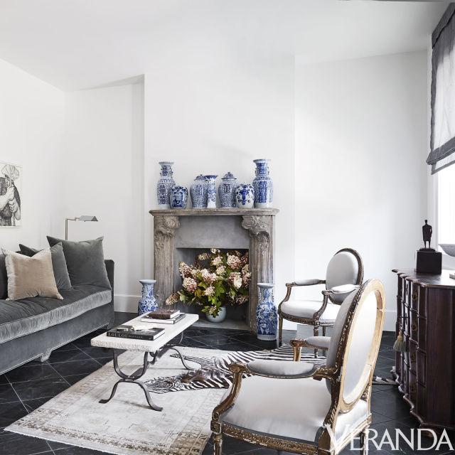 30+ Living Room Decorating Ideas, Photos & Inspiration - Veranda