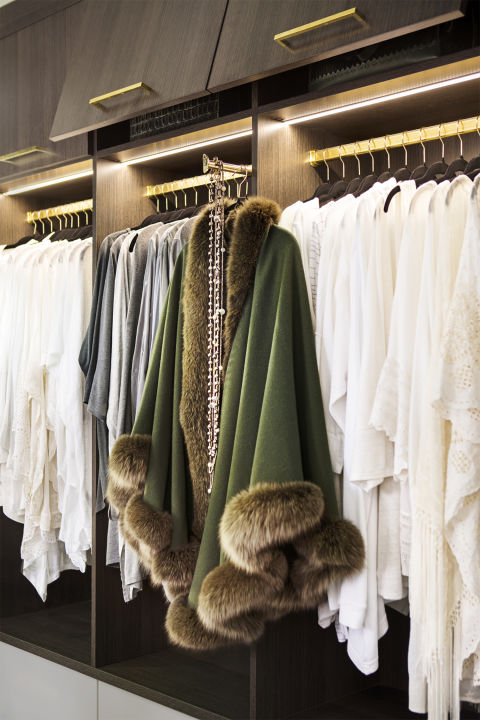 Gorgeous Closet Renovations How To Create Your Dream