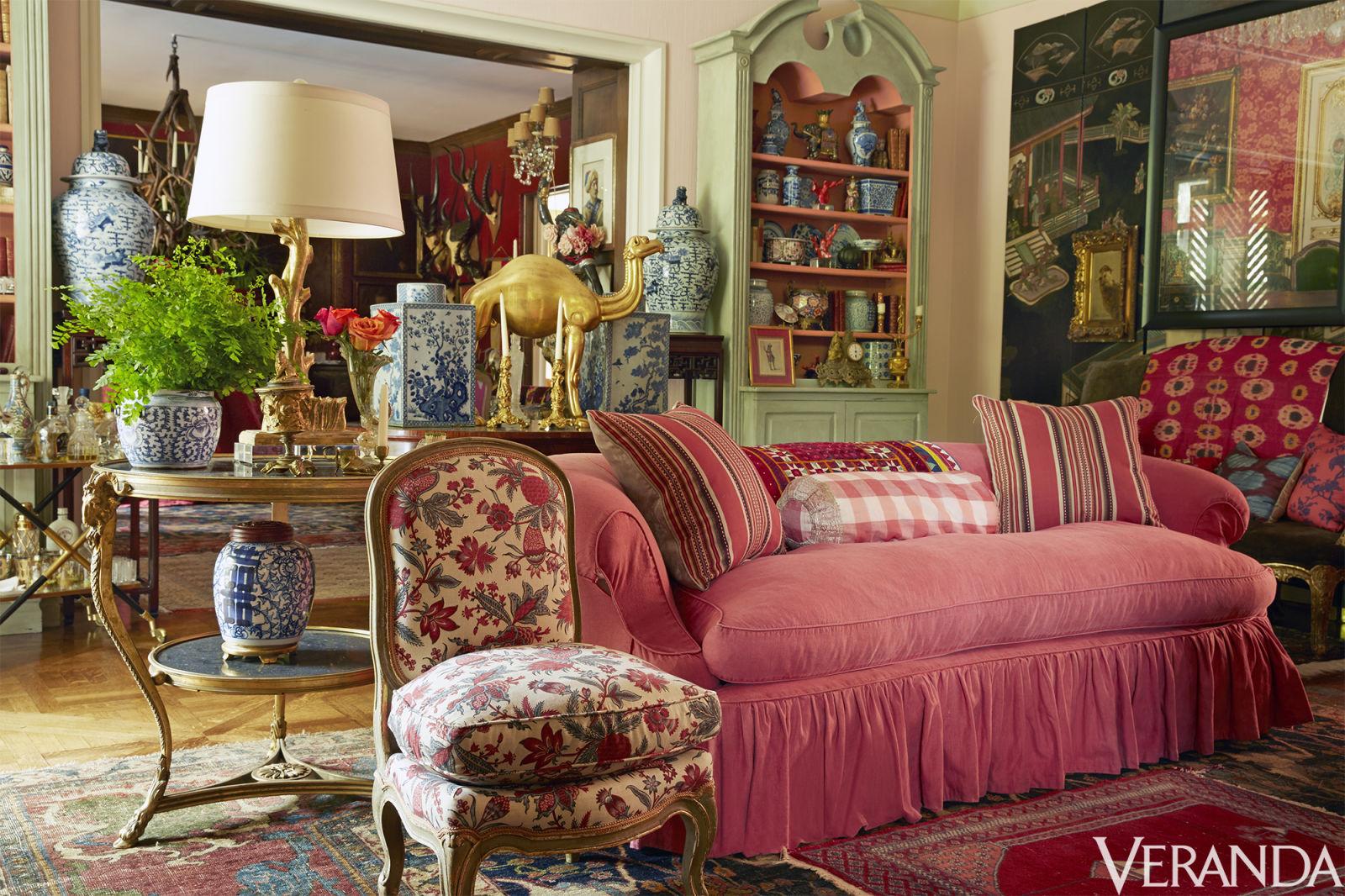 Designer Tips For Timeless Interiors - Designers homes