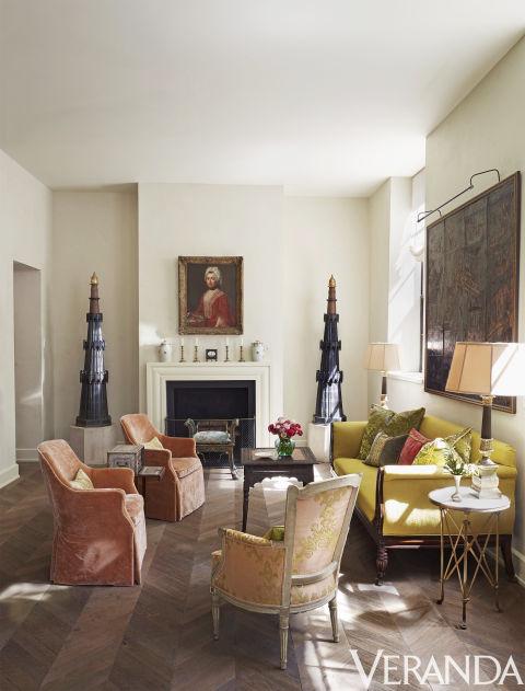 10 Best Home Design Examples - Interior Designer Homes