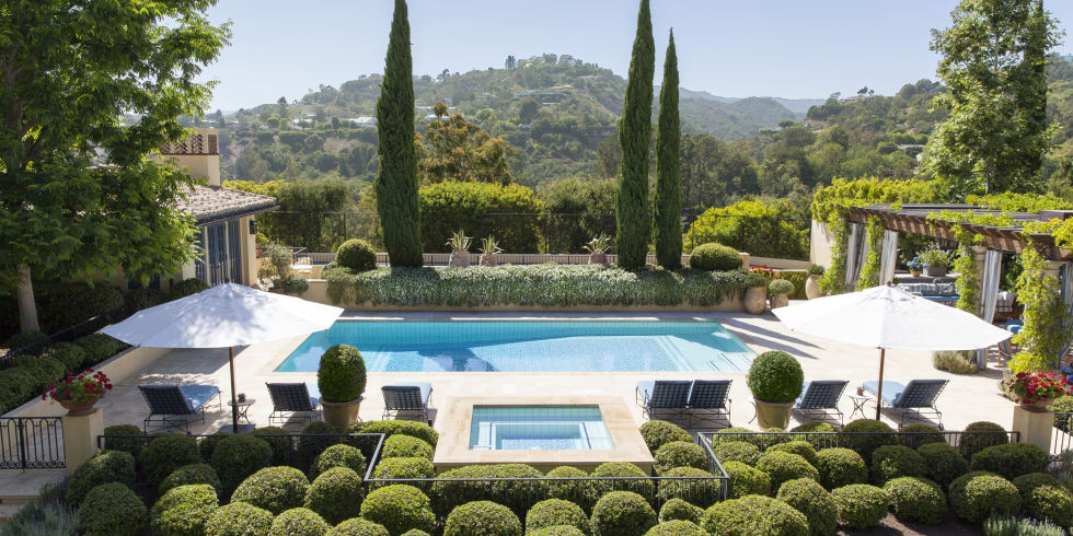 California houses images