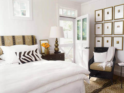 Ideas How To Decorate Bunkie