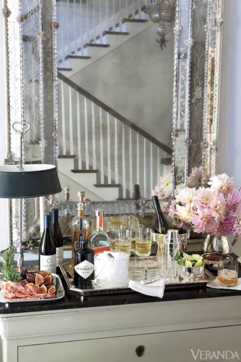 Windsor Smith Home Entertaining - Designer Windsor Smith Dinner Party