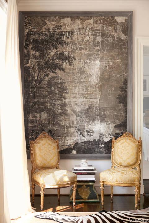 Glamorous Richmond Home Suellen Gregory Design