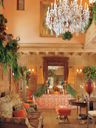 Cozy Home Decorating Holiday Decorating Beverly Hills