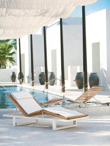 Spa Furniture Outdoor Lounge Furniture