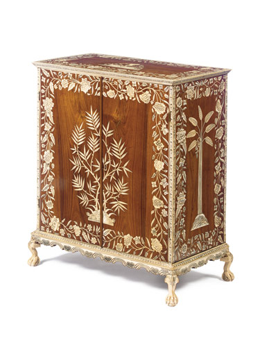 Anglo Indian Furniture