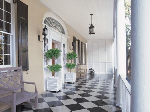 Roof Design Ideas: South Carolina