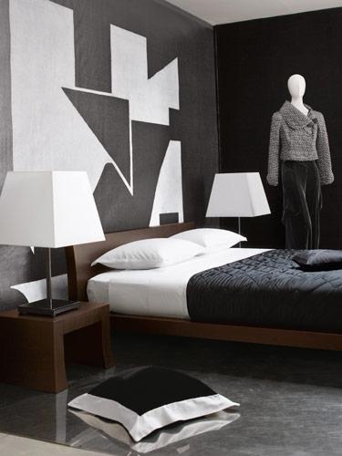 . Giorgio Armani s New Home Collection   Armani Casa