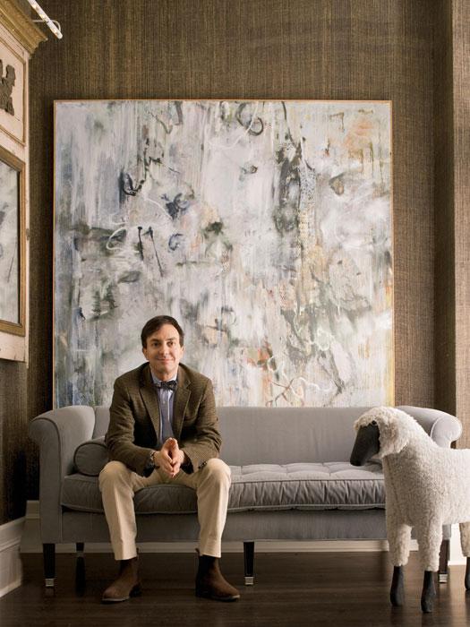 Eric Cohler Interior And Furniture Design