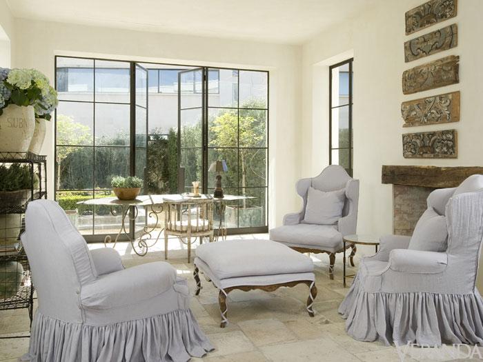 Designer pamela pierce interior design tips - Houston interior design magazine ...
