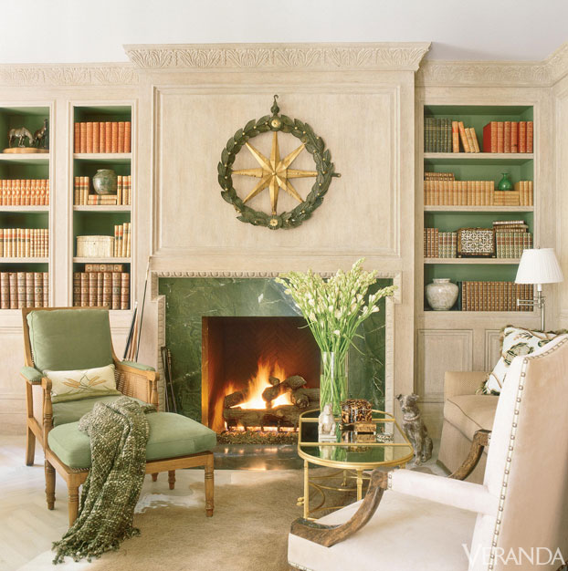 18 fireplace ideas the best fireplaces by design - Fireplace Design Ideas