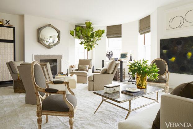 Modern Boston Apartment Richard Hallberg Design