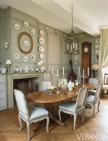 26 designer dining room ideas best designer dining rooms for Antique dining room decorating ideas