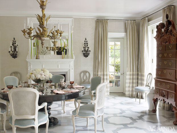 26 Designer Dining Room Ideas Best Designer Dining Rooms