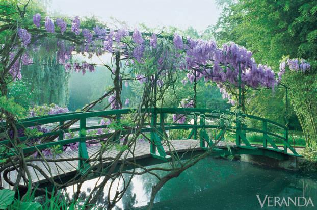 The Most Beautiful French Gardens Best Garden Design