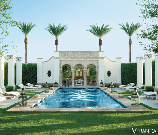 Veranda'S Most Memorable Pools - Best Pool Designs