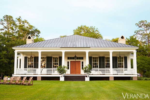 Amelia Handegan's home in South Carolina: www.veranda.com/decorating-ideas/g1256/amelia-handegan...