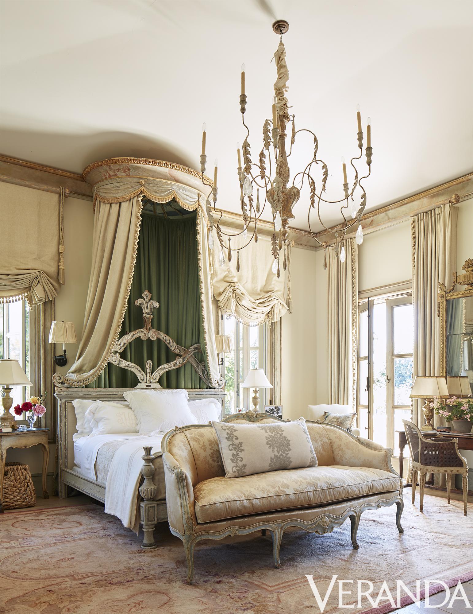30 Best Bedroom Ideas - Beautiful Bedroom Decor ... on Beautiful Room Decor  id=21073
